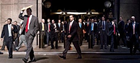 IMF Lagarde Urges Renewed Crackdown on Bankers' Bonuses Goldmansachs090803_2_560