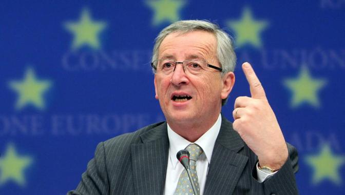 """Anglo-Saxon Bankers Plotting to Bring Down Eurozone"" – EU President"