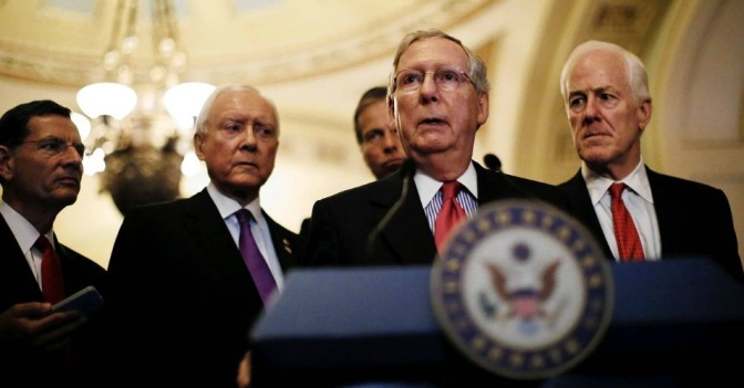 US Senate Approves Fast Track Trade Measure