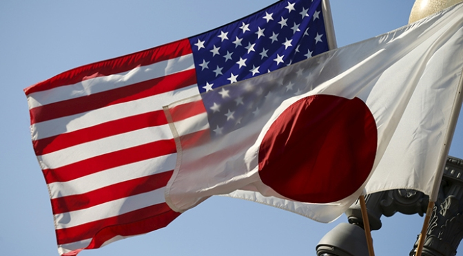 Japan Admits US Pressure Behind Anti-Russian Sanctions