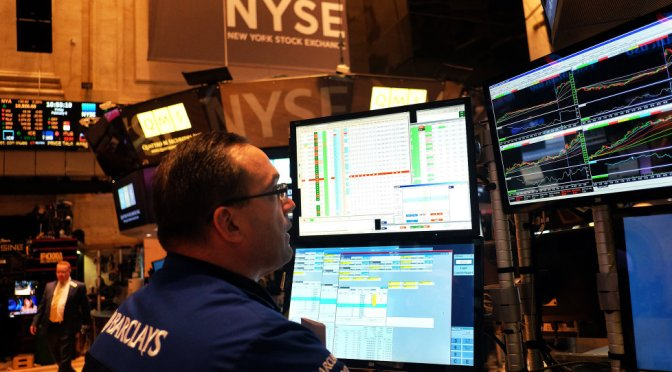 Chinese Firms are Leaving NYSE