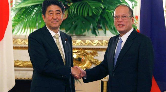 Confirmed: Philippine President BS Aquino is Stupid!