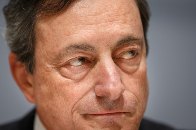ECB Just Folded to Greece!
