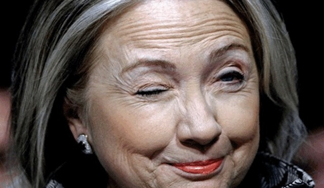 Hillary Clinton to Stand Trial by January 2016