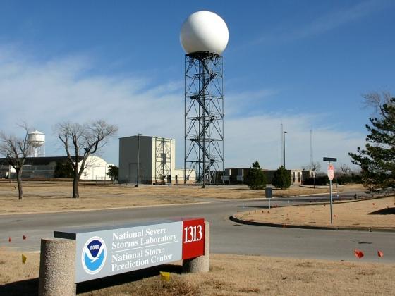 Doopler Weather Surveillance Radar