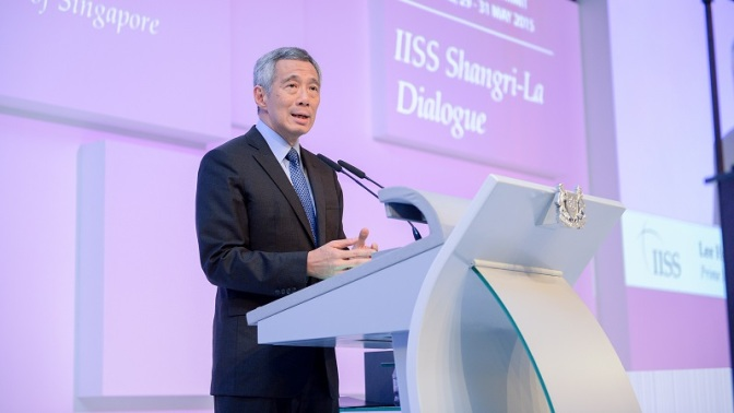 Shangri-La 2015: Why We Didn't See a US-China Showdown