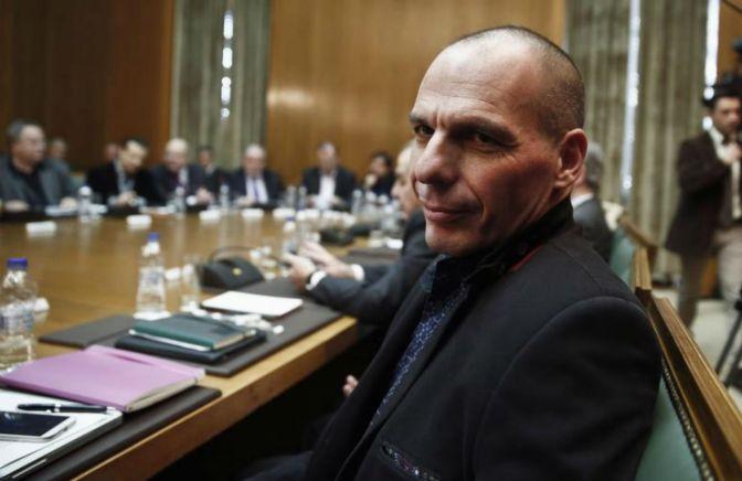 Can Democracy and a Monetary Union CoExist? – Varoufakis