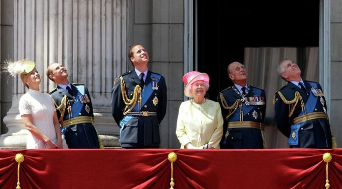 British Nobility Hailed Adolf Hitler Germany