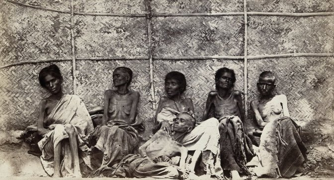 UK Silent About its Own Indian Holocaust
