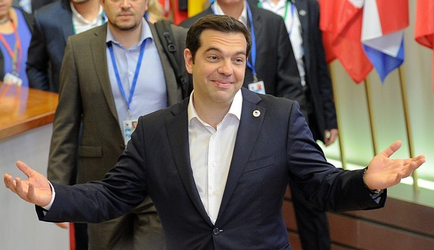 Tsipras is the Real Trojan Horse!