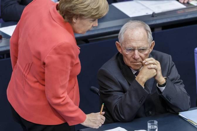 Europe's Vindictive Privatization Plan for Greece