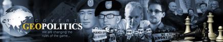 Covert Geopolitics