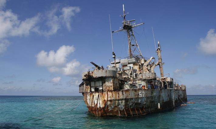 phil navy
