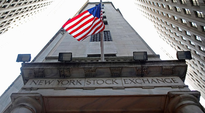 Chinese Retaliate Against West by Hacking NYSE & United Airlines