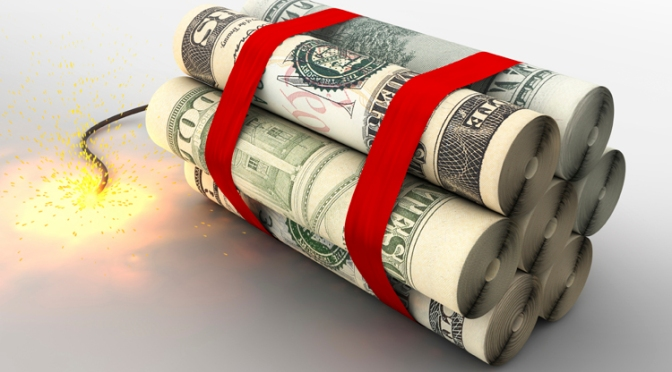 The $1.5 Quadrillion Time Bomb