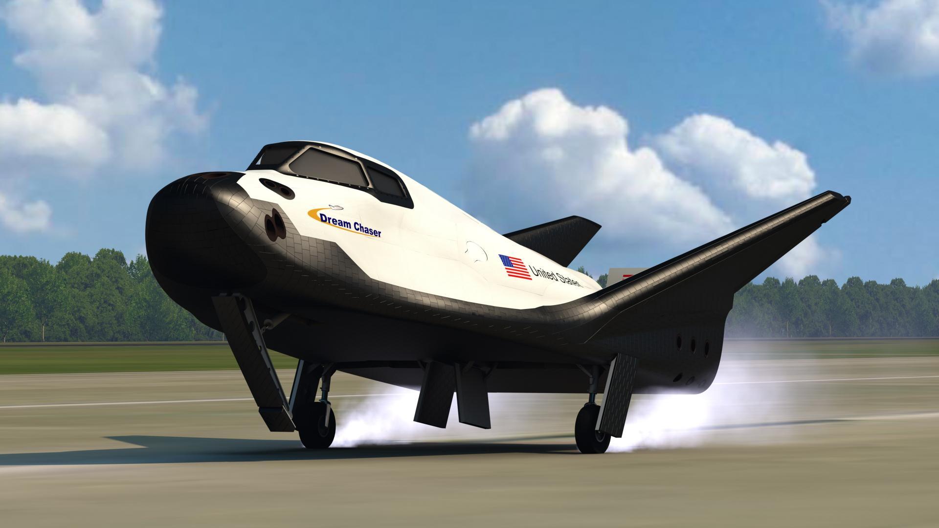 x plane spacecraft - photo #5