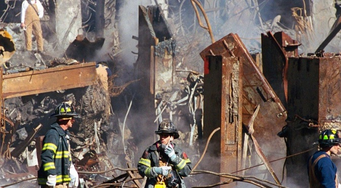 US Judge Absolves Saudi Arabia's 911 Complicity based on Technicality