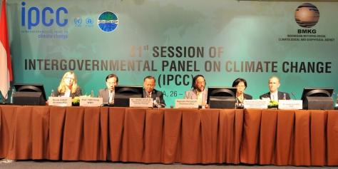 IPCC31