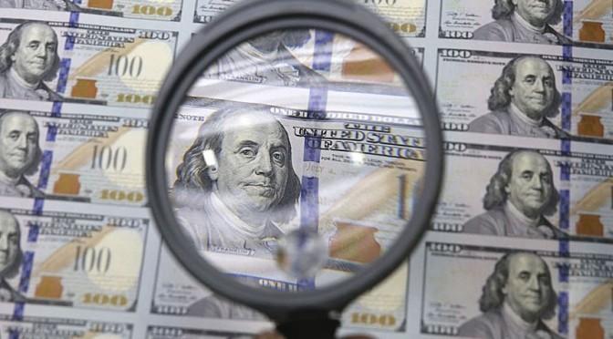 Putin Drafts Bill Dumping US Dollar Within CIS Countries