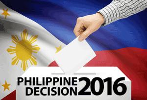 Philippine Decision 2016