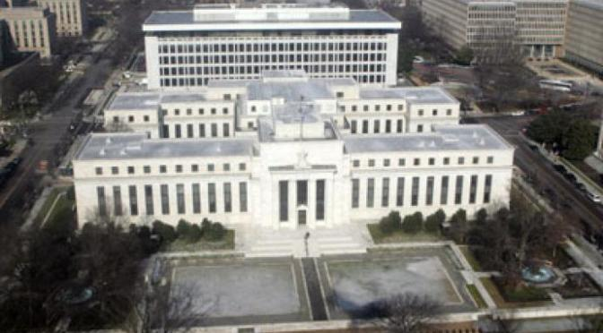 The Khazarian mob is on the run as US military takes over Federal Reserve Board – Fulford