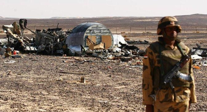 Terrorism Not Ruled Out by Kremlin re Flight 7K9268 Crash