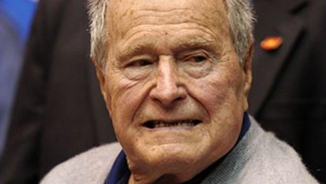 Israeli Nazionist regime doomed as fuhrer Bush negotiates surrender