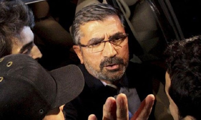 Assassination of Kurdish Rights Lawyer Tahir Elci, Another Erdogan Blunder