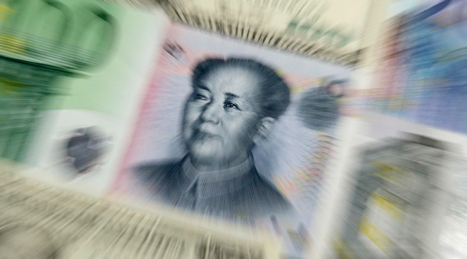Chinese Yuan is now a Reserve Currency & Will Be Gold Backed