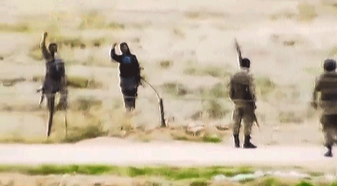 This Video Proves Erdogan is an ISIS Warlord