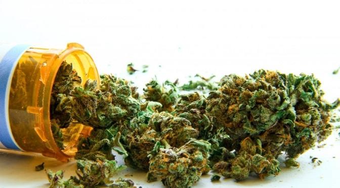 US Federal Ban on Medical Marijuana Silently Lifted