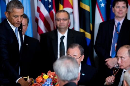 putin and obama at united nations 2