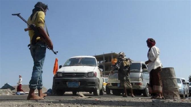 Large Scale Yemeni Offensive vs. Saudi Arabia Launched