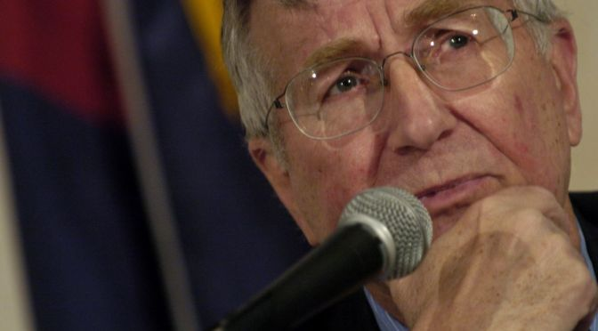 Dempsey's Pentagon Aided Assad with Military Intelligence – Hersh