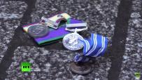 war medals returned