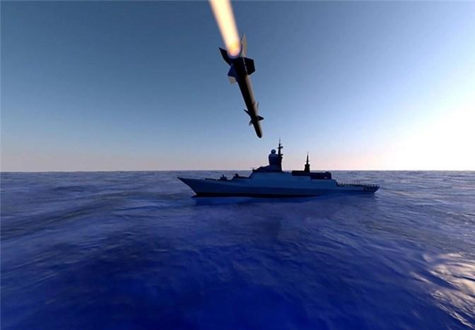 Yemeni Army Destroys Another Saudi-Led Coalition Warship