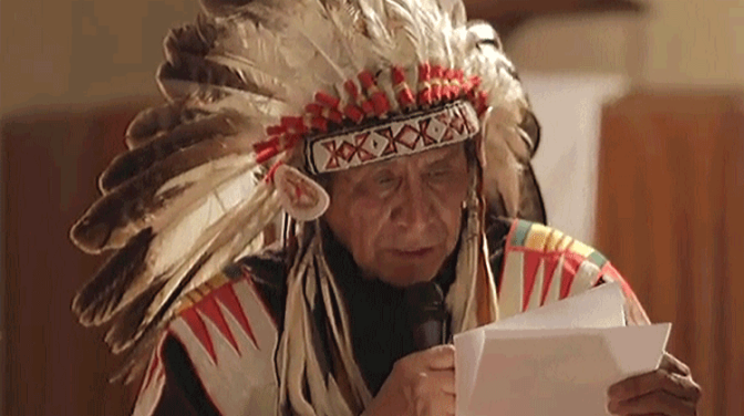 12 Wise Quotes from Indigenous Chiefs Which May Humble Us All