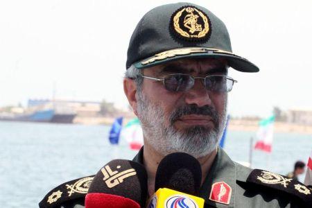 Rear Admiral Ali Fadavi