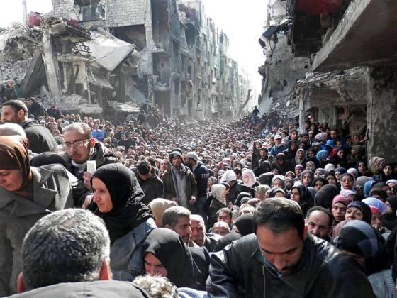 Syria-today
