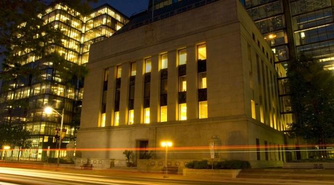 Canadian Media Ignoring Titanic Lawsuit vs. Bank of Canada