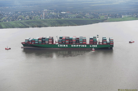 Baltic Dry Index Continues to Slide, Down 22% from Last Month Cscl-indian-ocean-aground