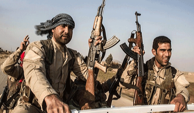 REVEALED: US-Backed Kurdish Factions Colluding with ISIS on Syrian Battlefield