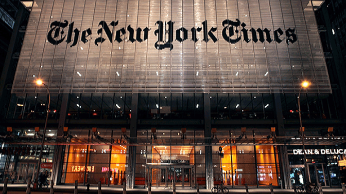 "AP & NY Times Confirm ISIS Bankruptcy Due to ""Coalition"" Airstrikes"