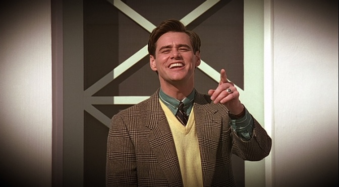 Truman Show America: When Paid Crowd Giving Thunderous Applause to Paid Politicians
