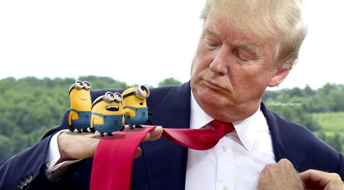 Will This Makes Donald Trump A NeoCon War Hawk?