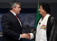 gaddafi-brown from horgan