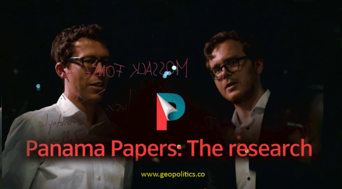 Massive Disclosures: Panama Papers, CIA Haitian Eugenics, IMF Greek Credit Event
