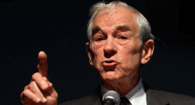 Trump, He's Not Really an Outsider | Ron Paul