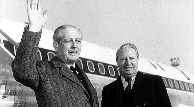 How A Secretive Elite Created The EU To Build A World Government