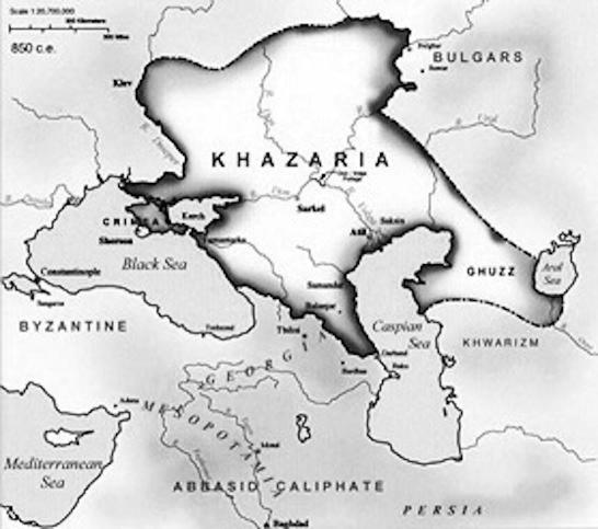 khazaria